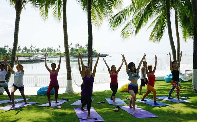 yoga school philippines