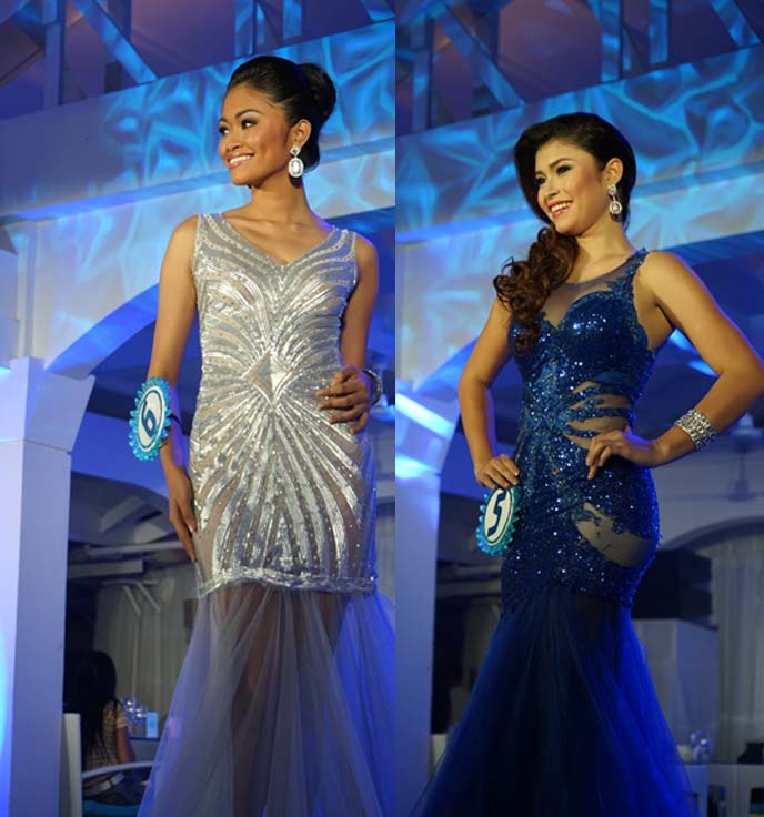 asia beauty contest, pageants