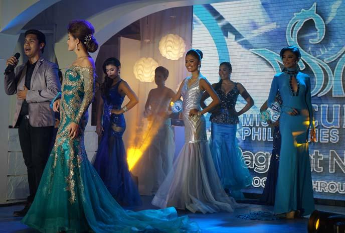 miss scuba 2014 contestants