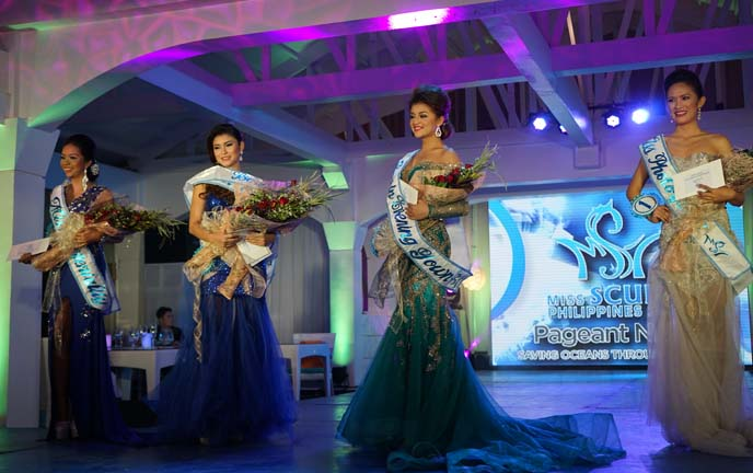 miss scuba philippines winner