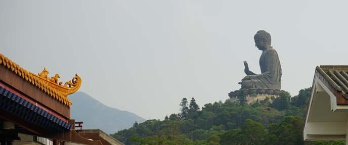 tian tan buddha temple of heaven