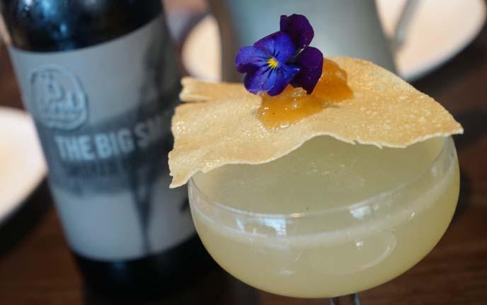 papadum unique cocktails