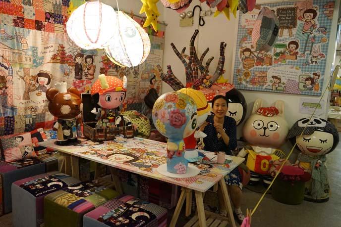 pmq artist design studios