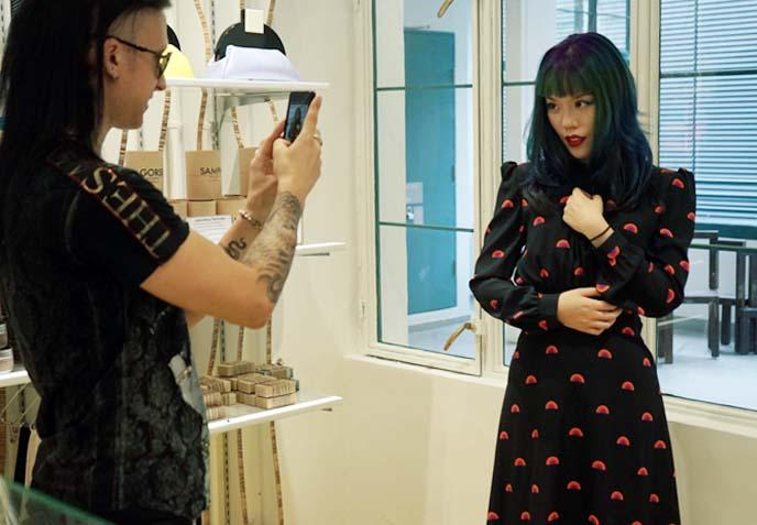 pmq refinery fashion boutique