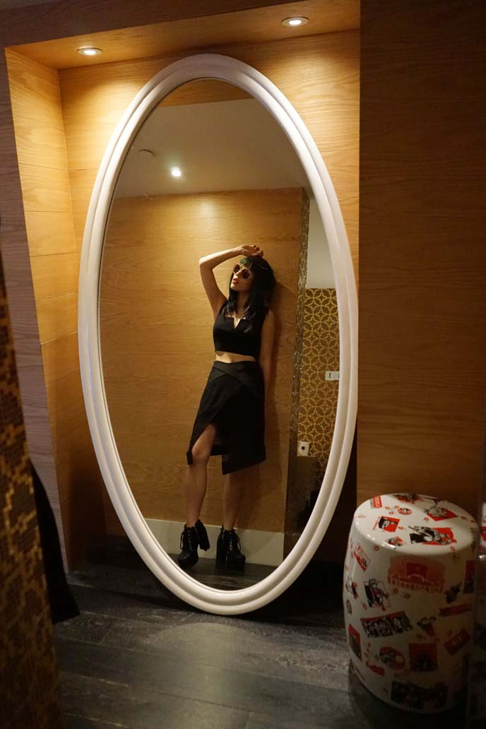 cachet boutique hotel shanghai