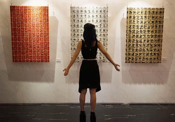 modern art gallery shanghai