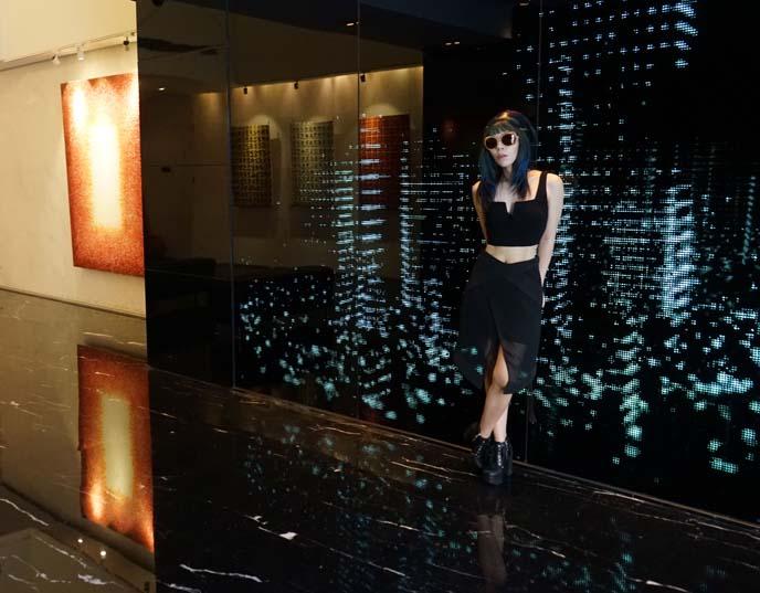 上海 cool hotels
