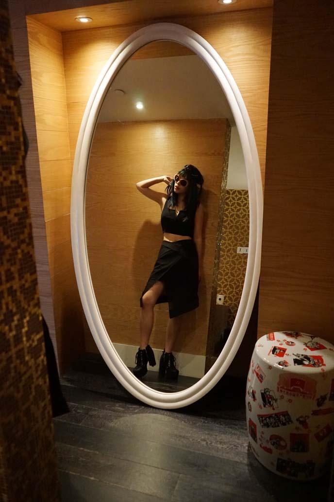 chinese street style, fashion blogger