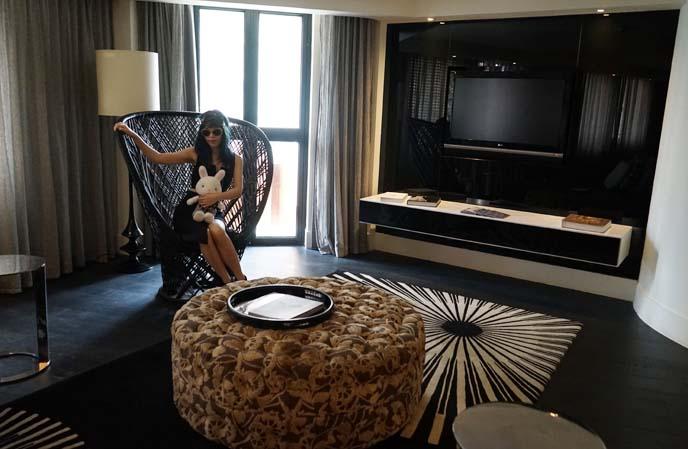shanghai modern apartment suite