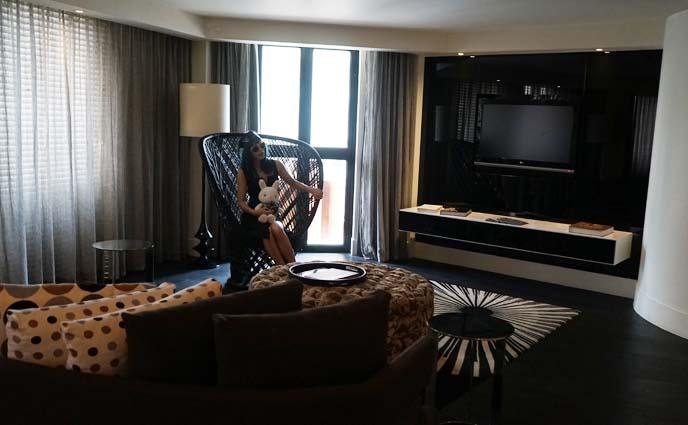 shanghai penthouse suite
