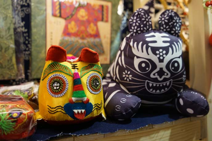 chinese cats art