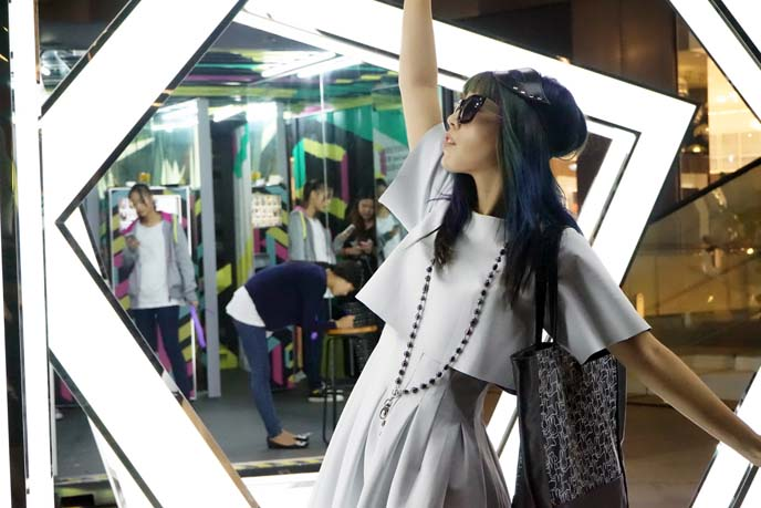 shakuhachi future minimal dress