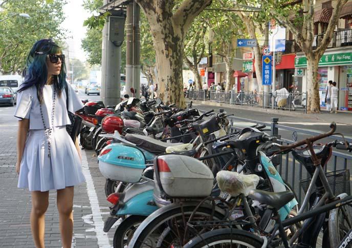 china motorcycles