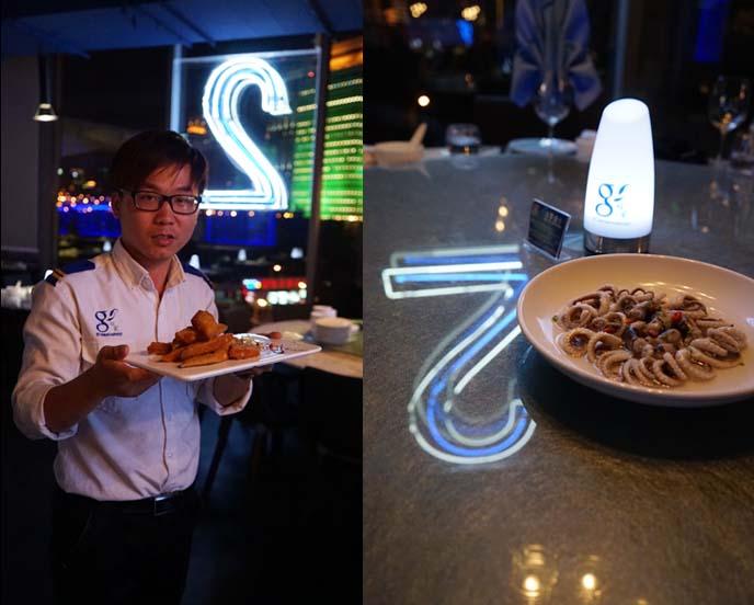modern shanghai chinese restaurant