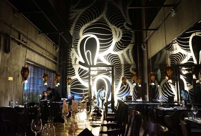 G九 上海 restaurant
