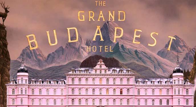 grand budapest hotel logo