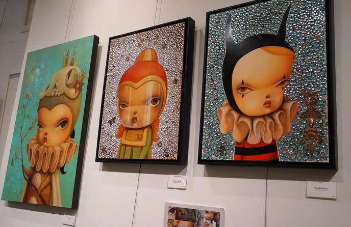 Kathie Olivas Paintings