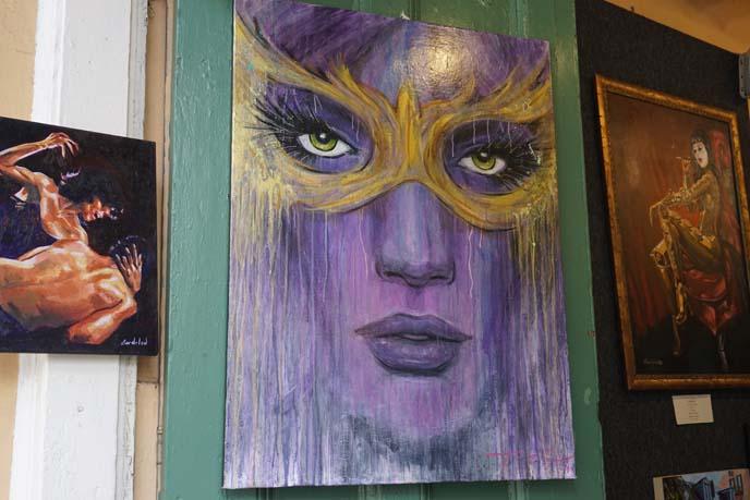 Lisa Victoria Gallery