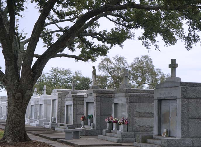 Lake Lawn Metairie Funeral Home and Cemeteries
