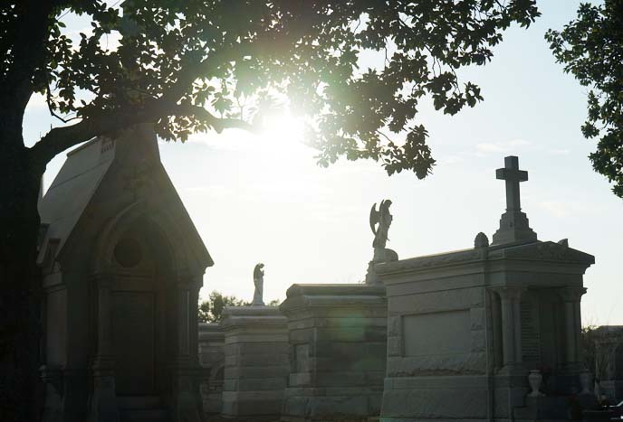 cemetery photography