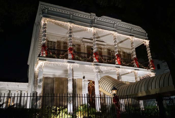 anne rice house new orleans