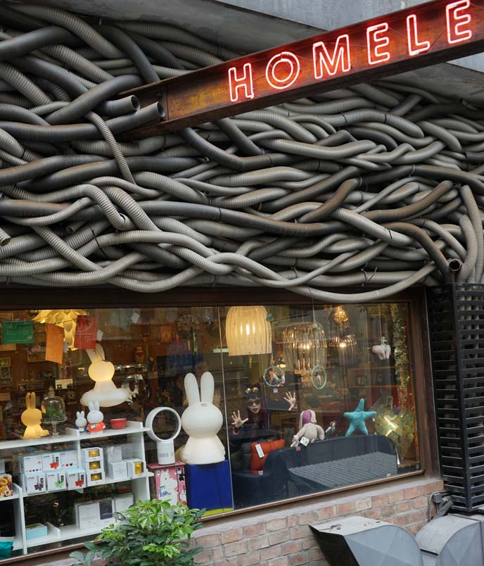 homeless furniture store hong kong