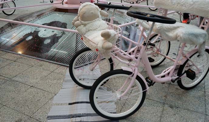 pmq sheep bicycles