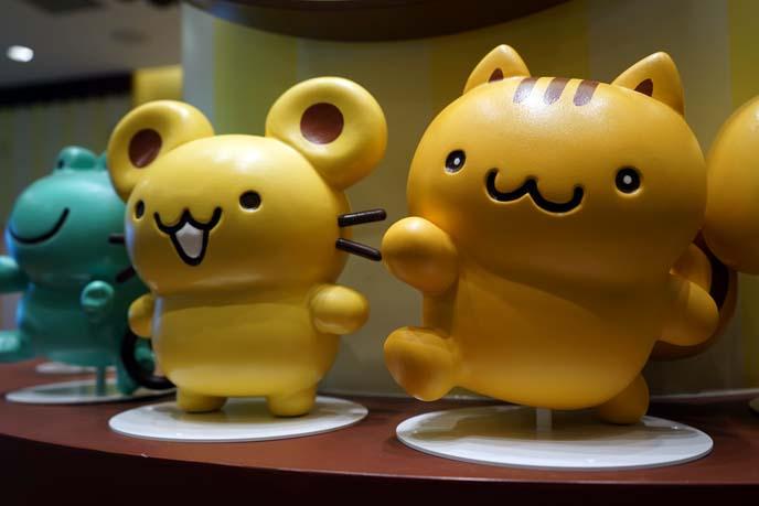 sanrio characters store japan