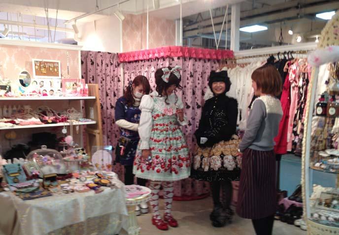 sweet lolita store, dresses