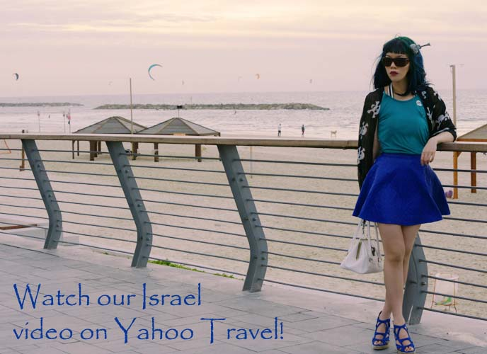 yahoo travel explorers, bloggers, travel writers