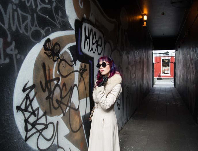 reykjavik graffiti, street art