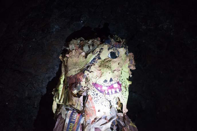 iceland ogre cave
