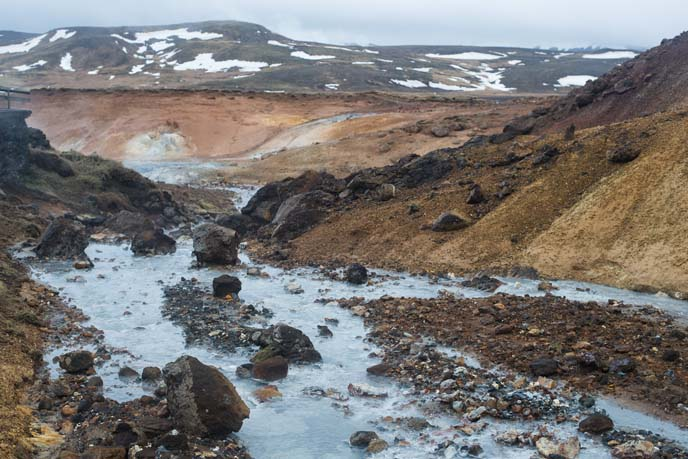 Iceland Excursions, day tours, activiites