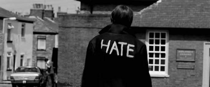 control movie, hate jacket