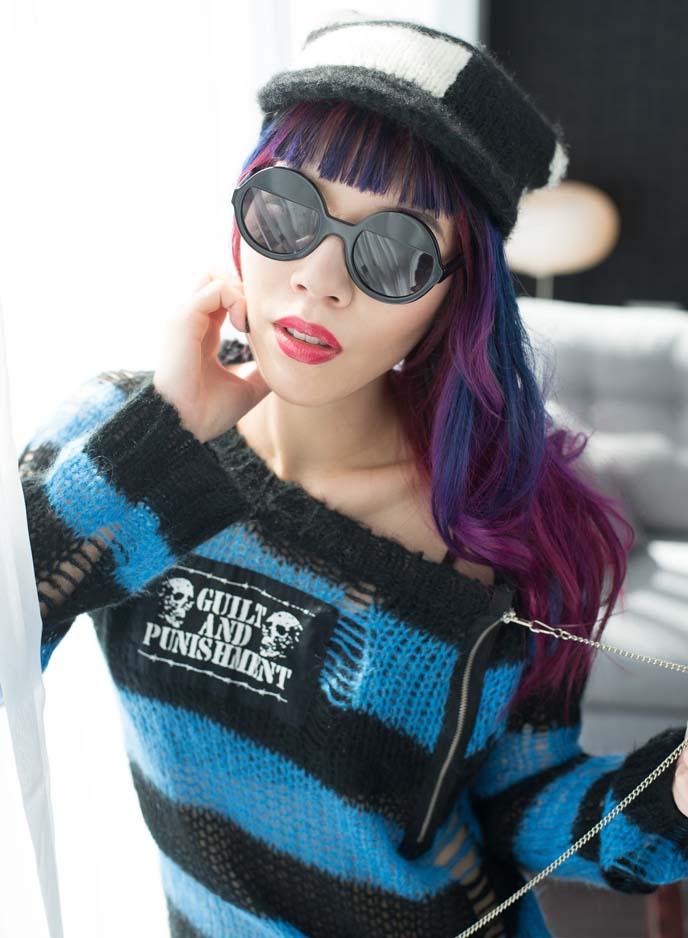 sex pot revenge japan fashion