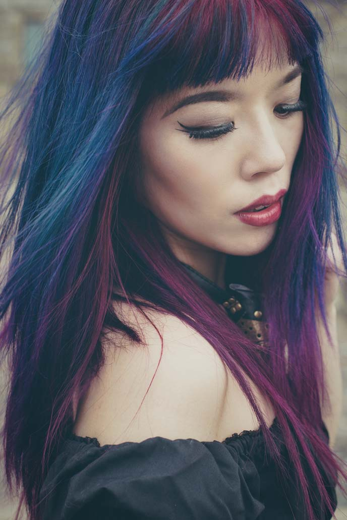 la carmina makeup, face, eyeshadow