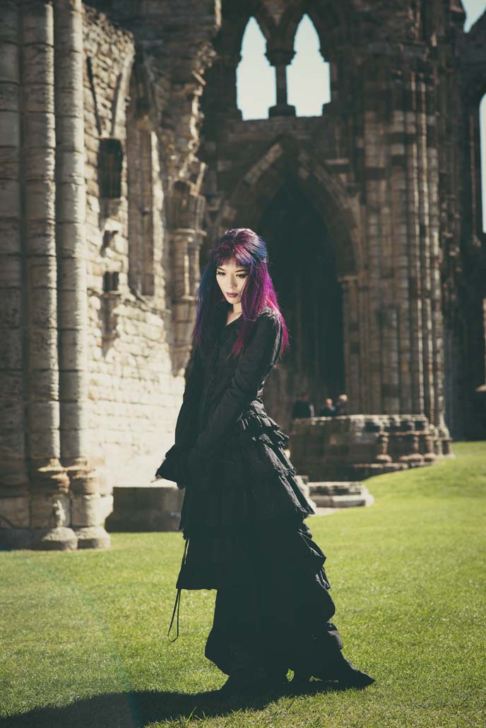 La Carmina Blog - Goth Alternative Fashion, Travel, Style - Part 102