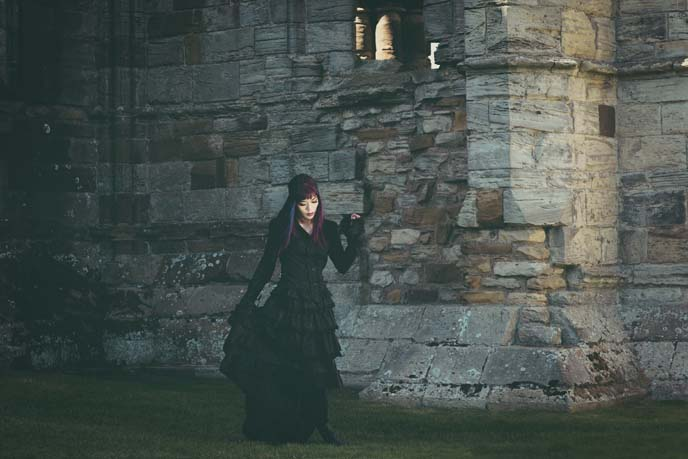 whitby goth weekend abbey