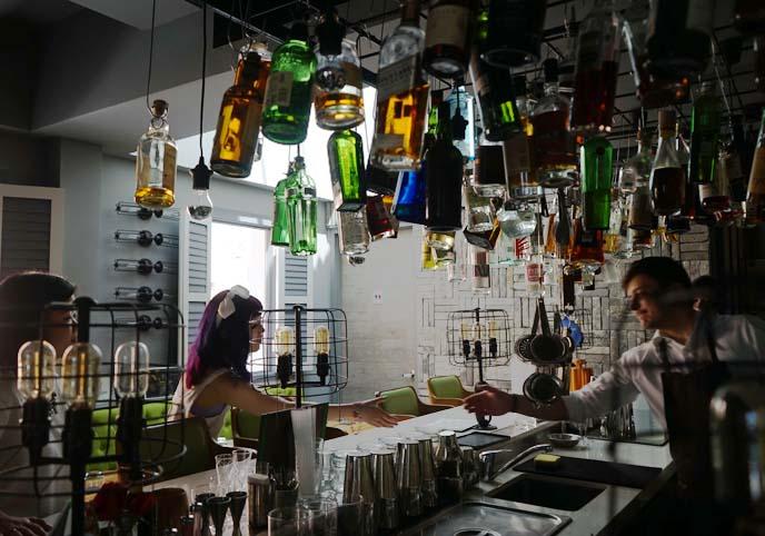 tippling club bar