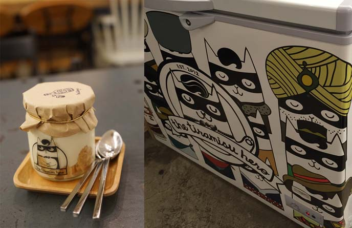 tiramisu hero, dessert shop singapore