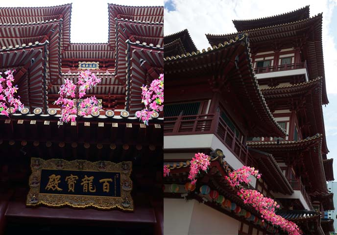 chinese architecture singapore