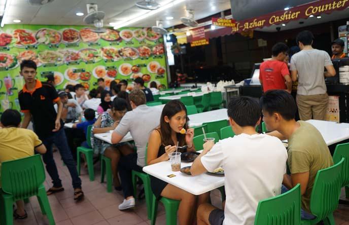 best singapore prata roti