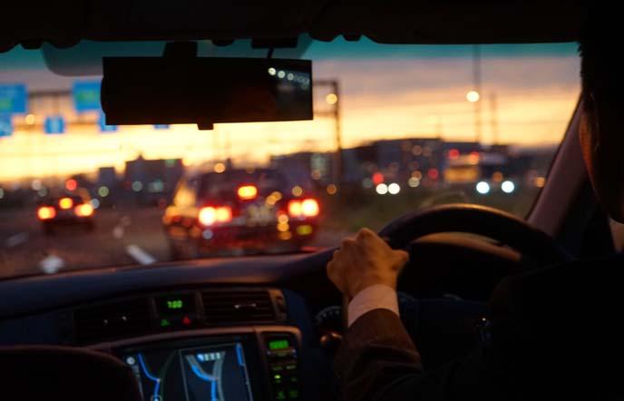 blacklane private car driver ervice