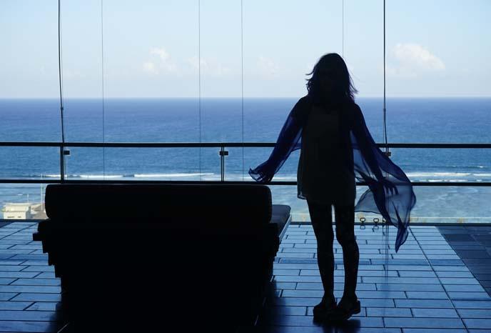 ocean resort bali