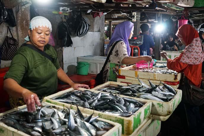 southeast asia fish seafood