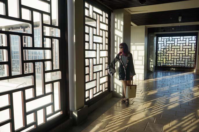 bali boutique hotel architecture