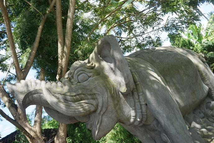 elephant temple ubud bali