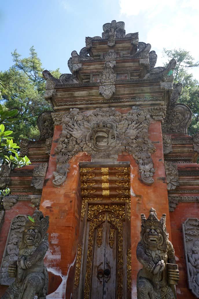 holy water temple bali Tampak Siring