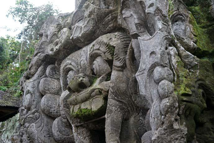 ubud goa gajah cave