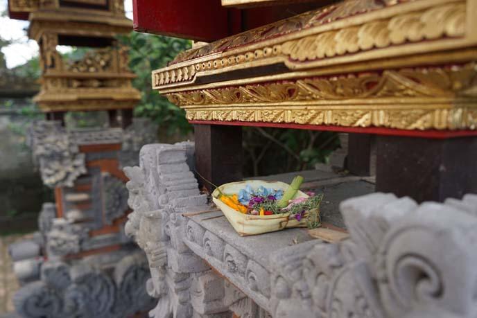 hindu offerings for deities